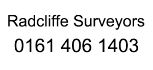 Radcliffe Surveyors - Property and Building Surveyors.